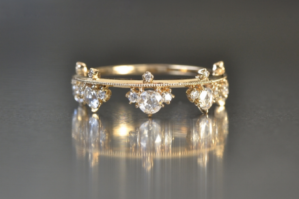 Beautiful engagement rings for all budgets