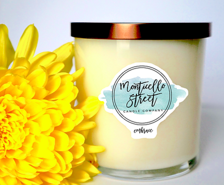 Monticello Street Candle Company