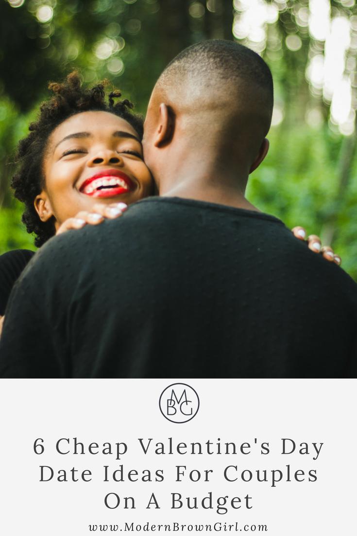 Cheap Valentine's Day Date Ideas