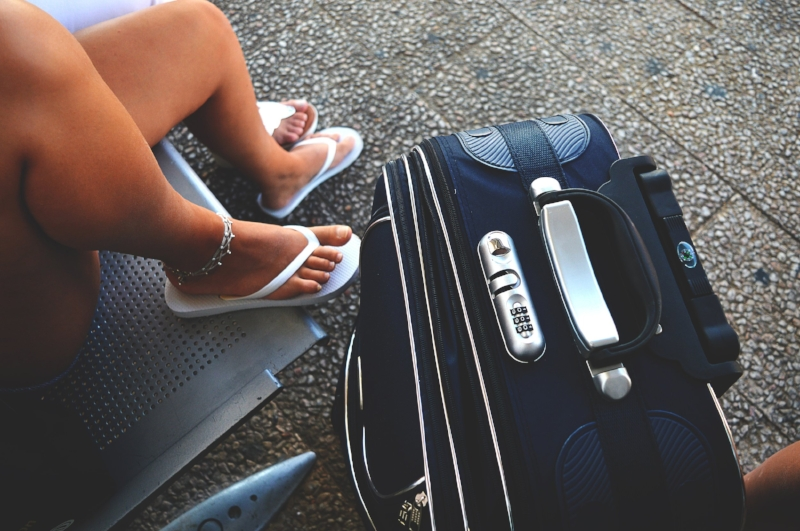 5 Tips For Traveling While Pregnant