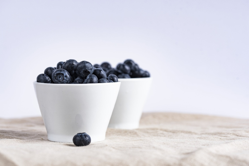 5 Super Foods For Healthy Hair and Skin