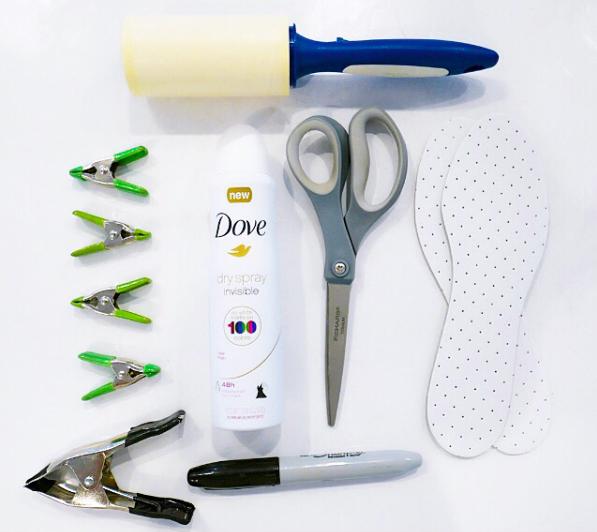 Laura Zapata styling kit