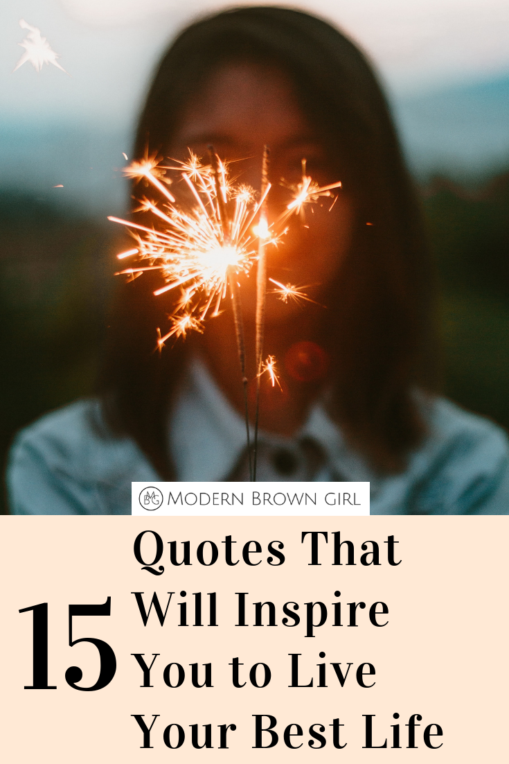 Quotes that inspire and motivate