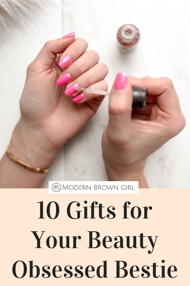 Gifts for Your Beauty Obsessed Friend, Holiday Gift Guide
