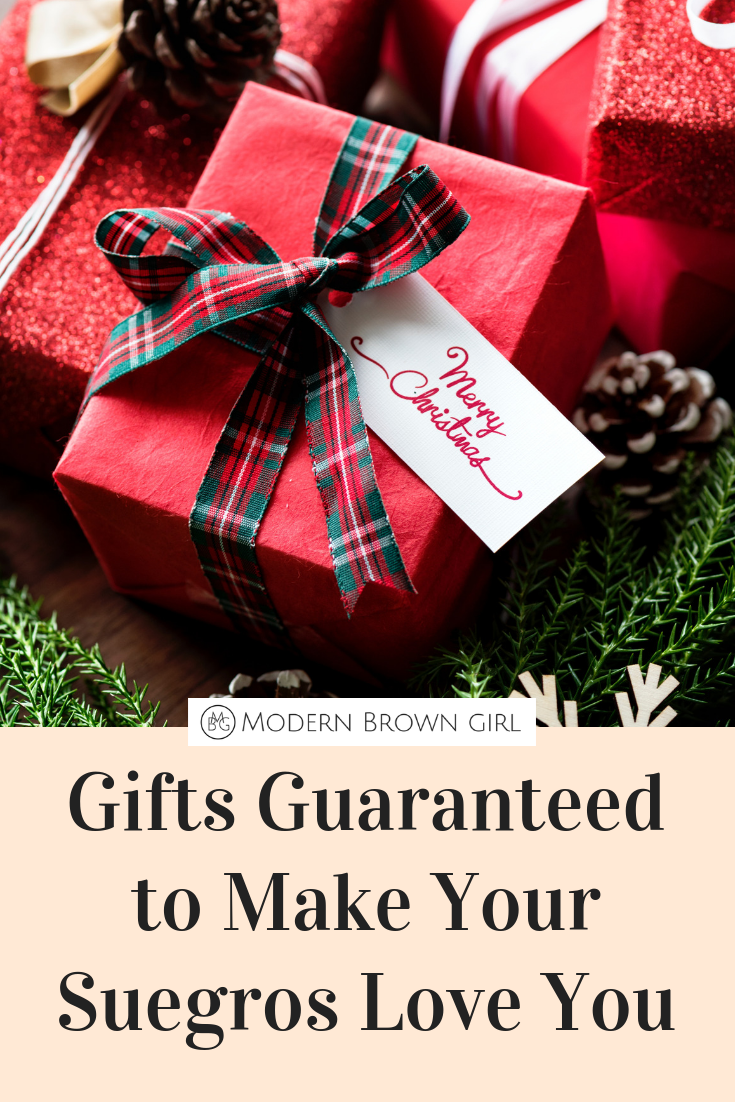 Gifts for Your In-Laws, Holiday Gift Guide