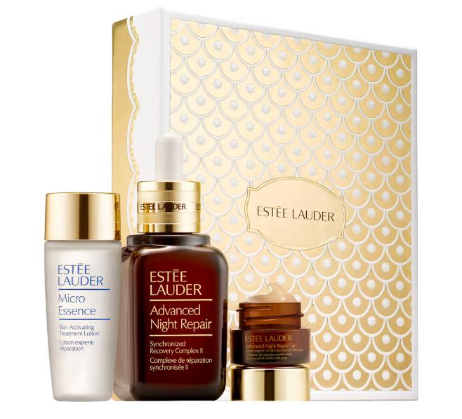 Estée Lauder - Repair and Renew, $98
