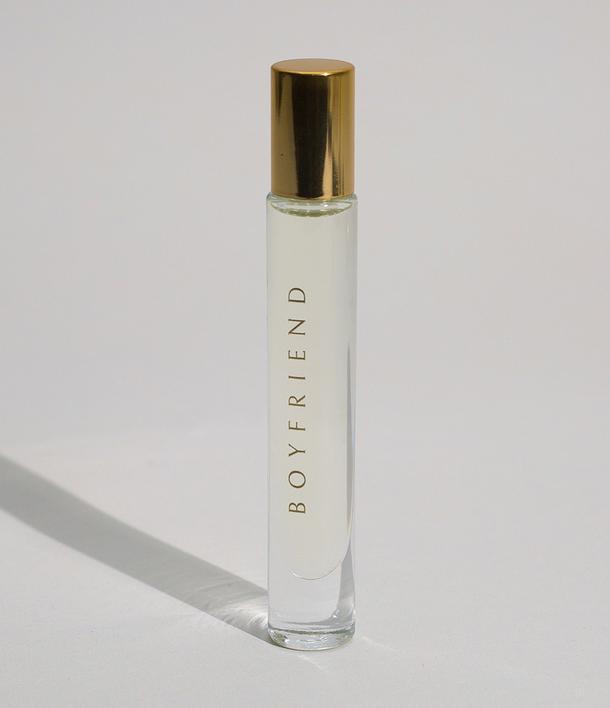 Boyfriend - Pulse Point Perfume, $22