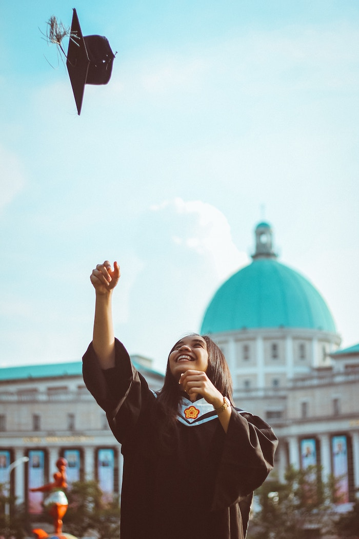 I Just Graduated, Now What? - Modern Brown Girl