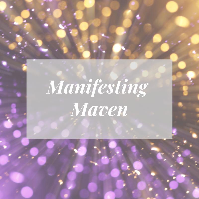 Manifesting Maven