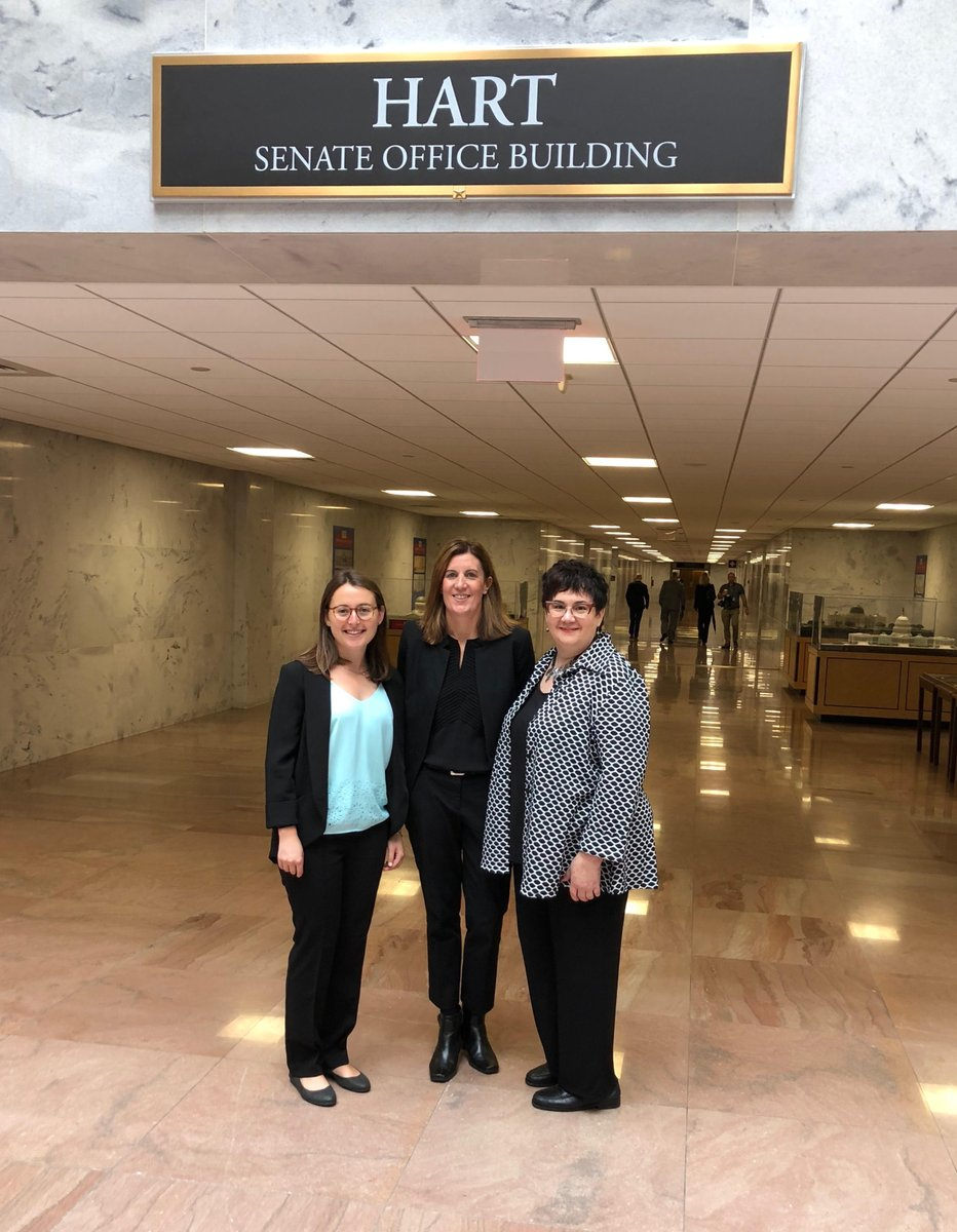 Research Pioneer's at MANNA on Capitol Hill