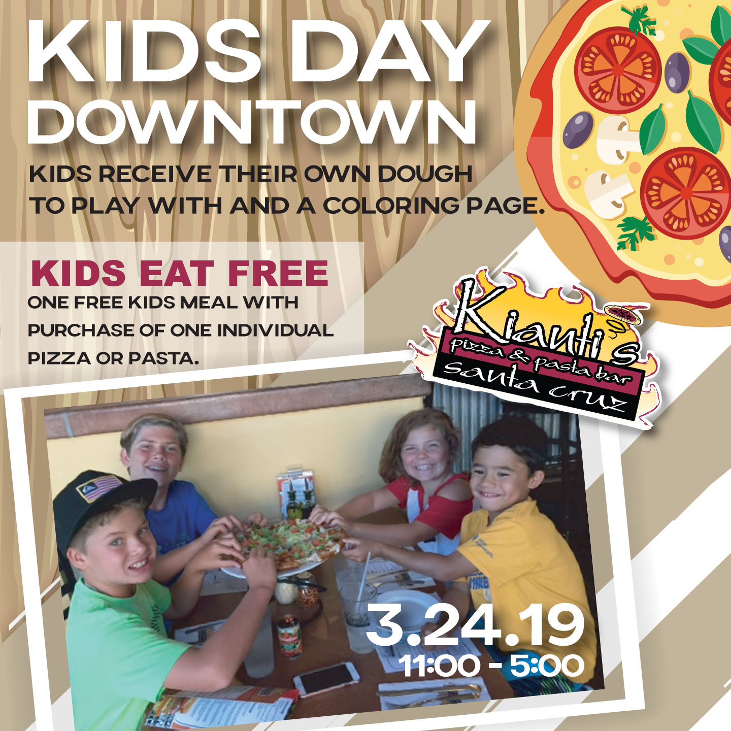 kiantis kids day 2019 final