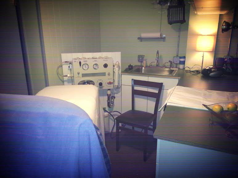 Treatment Roomn