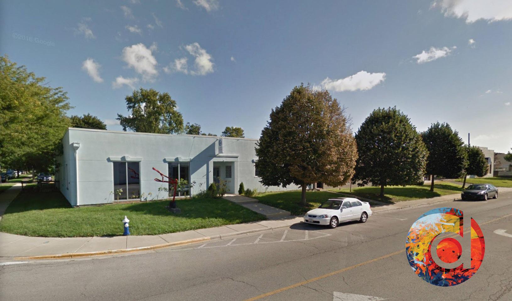 Open Door Art Studio  1050 Goodale Blvd  Columbus, OH 43212