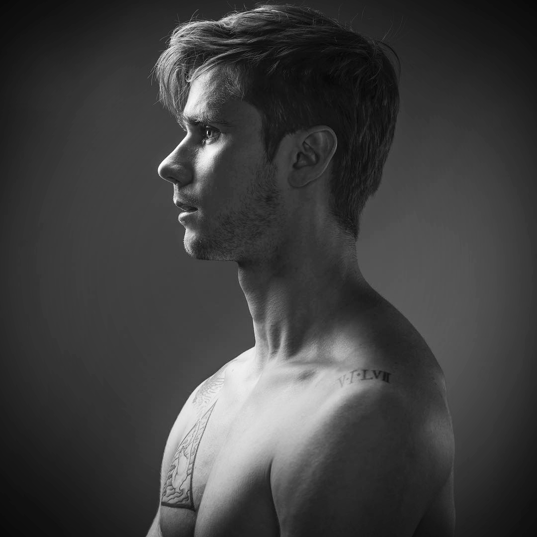 Łukasz Zięba, native of Kraków, Poland, is currently based in New York City where he works as a freelance artist. He graduated from L'Art de la Danse Cracow Dance Academy. Łukasz was the winner of the Best Solo Award All Categories at the Dance World Cup in Villach, Austria in 2012. Shortly after he moved to New York to study at The Ailey School on a full scholarship. He took part in Cedar Lake 360 Installation and participated in Springboard Danse Montreal. He later joined Aspen Santa Fe Ballet performing works by Cayetano Soto, Alejandro Cerrudo, Nicolo Fonte, Jorma Elo and Jiri Kylian. He also performed at The Metropolitan Opera in various productions in choreographies by Arthur Pita, Alexei Ratmansky, Susan Stroman and Norbert Vesak. Currently he works with Austin McCormick's Company XIV.  On the creative side he choreographed on So You Think You Can Dance (Poland), as well as presented his works at Dixon Place, Miami Hispanic Cultural Arts Center, XVII International Chopin and Friends Festival, Richmond Dance Festival and more.   www.lukaszieba.space