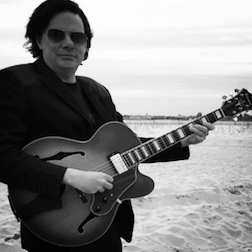 Originally from Fort Worth, Texas, Jeff Young has been playing guitar in the Greater New York area for 20 years.