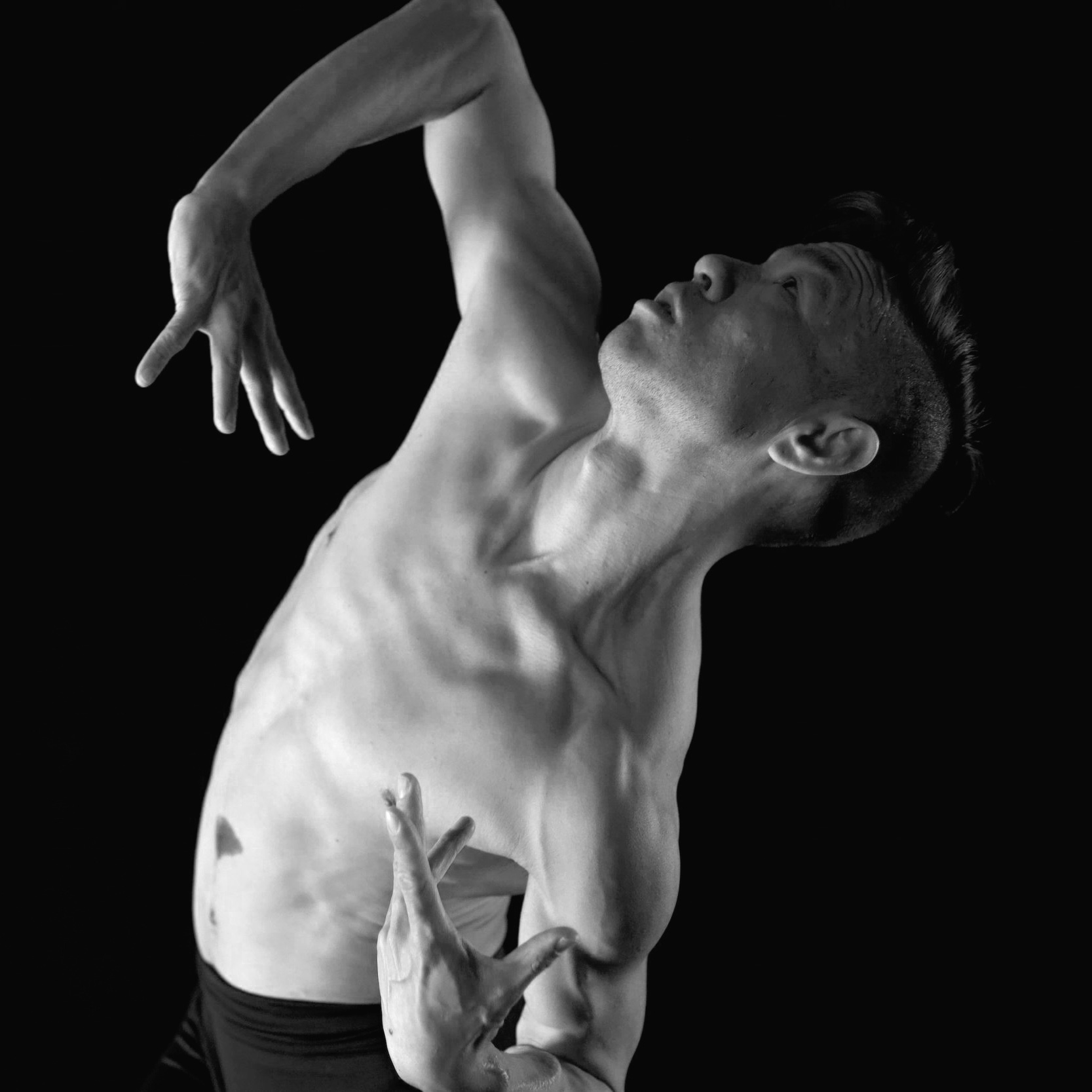 Peter Cheng  is a dancer, choreographer, and performer based in New York City. During his studies at UC Santa Barbara, he trained under the direction of Christopher Pilafian (Jennifer Muller/The Works), Nancy Colahan (Lar Lubovitch Dance Company), and Tonia Shimin (Sokolow Theatre/Dance Ensemble),  After earning his BFA in Dance, Peter continued his professional training with Alonzo King LINES Ballet, ODC/Dance, San Francisco Conservatory of Dance, Post:Ballet, Sidra Bell Dance NY, Visceral Dance Chicago, and Springboard Danse Montréal. He has performed works by KT Nelson, Brenda Way, Robert Dekkers, Mónica Cervantes, Stijn Celis, and Sharon Eyal, among others.  His work has been presented at ODC Theater, the Seattle International Dance Festival, Center Stage Theater, SAFEhouse for the Performing Arts, CPRNY, Ailey Studios, 92nd St. Y/Harkness Dance Center, Judson Church, and 14th St. Y.  Cheng currently works with  Lydia Johnson Dance .  Learn more at  peterandco.org