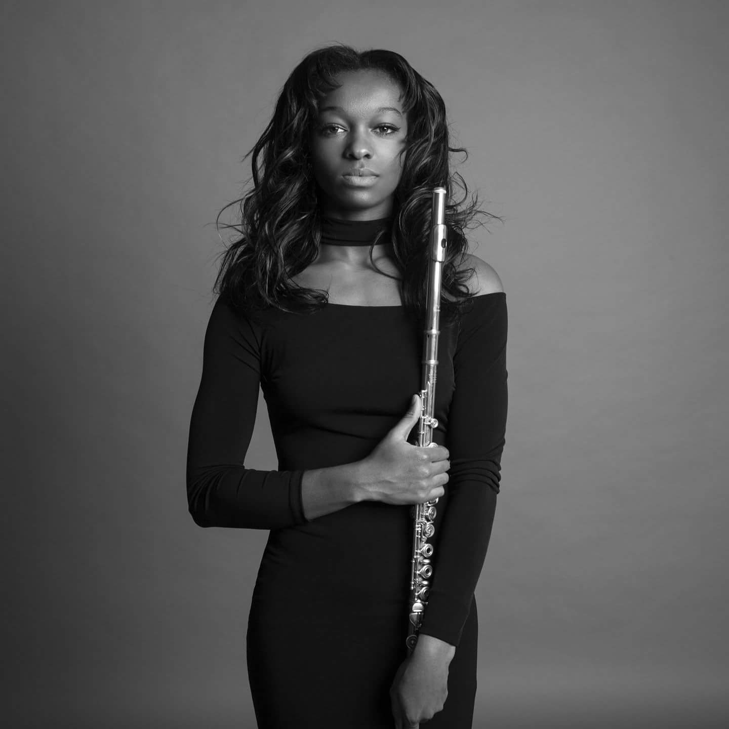 Coreisa Janelle Lee , born in Birmingham, Alabama, started playing the flute at age eight. Contributing to her success, she has had the pleasure of working with highly trained musicians such as: Ian Clarke, Greg Patillo, Raffaele Trevisani, Lorna McGhee, and more. Her past teachers include: Kim Scott, Dr. Frank Adams, Aaron Evens and Ann Edwards. Coreisa is a graduate of the Alabama School of Fine Arts(ASFA) where she held the spot of principal flutist of the ASFA Orchestra and the Alabama Symphony Youth Orchestra. In 2011 and 2012, Ms.Lee won first place in the woodwind division at the Alabama Federation of Music Clubs Competition. In 2012, she also won the Concerto Competition at Rocky Ridge Music Center in Colorado, and had the privilege to solo with a live string orchestra. In 2013, Ms.Lee won 1st place in the Lois Pickard Concerto Competition and also attended the Music Teachers National Association competition in Anaheim, California and was named a finalist after winning the State level in Alabama and the Southern Division level in North Carolina. Recently, Ms.Lee made an appearance on the Jimmy Kimmel show and has been a guest on the Meredith Vieira show where she was awarded a brand new professional Powell flute by Meredith Vieira herself. She also had the chance to perform for the United Nations 69th anniversary alongside the famous pianist, Lang Lang, and the famous singer, Sting. Former principal flutist in the New York Youth Symphony, Coreisa Lee has now finished her senior year as a full four year scholarship recipient in the undergraduate program at the Manhattan School of Music. She was a 4th year recipient of the William Randolph Hearst Scholarship and privately studied with Linda Chesis majoring in Classical Flute performance.