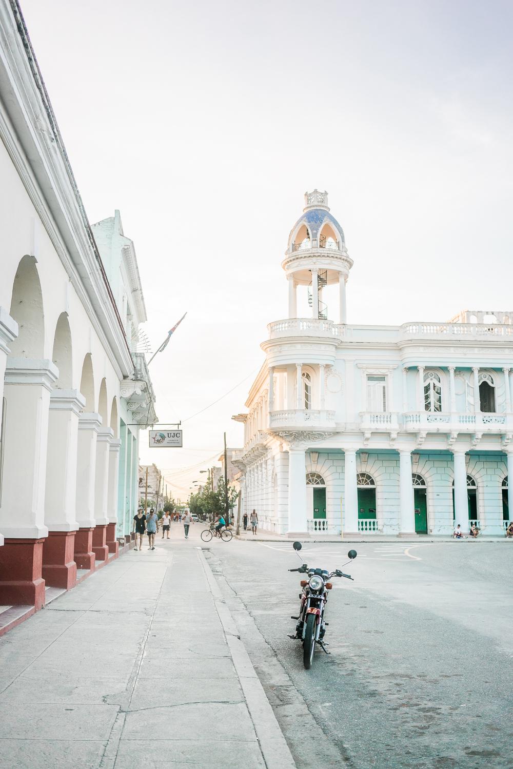 Cienfuegos , Cuba