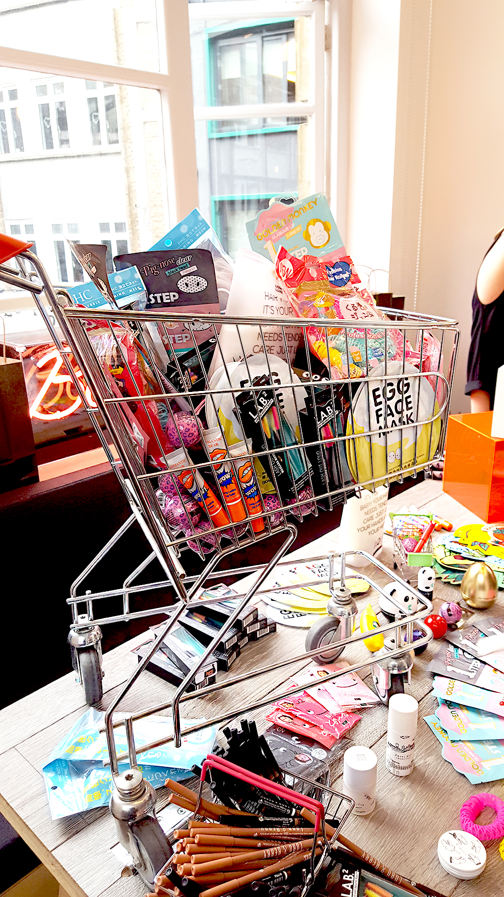 7 places to buy korean beauty in the UK - BeautyMART