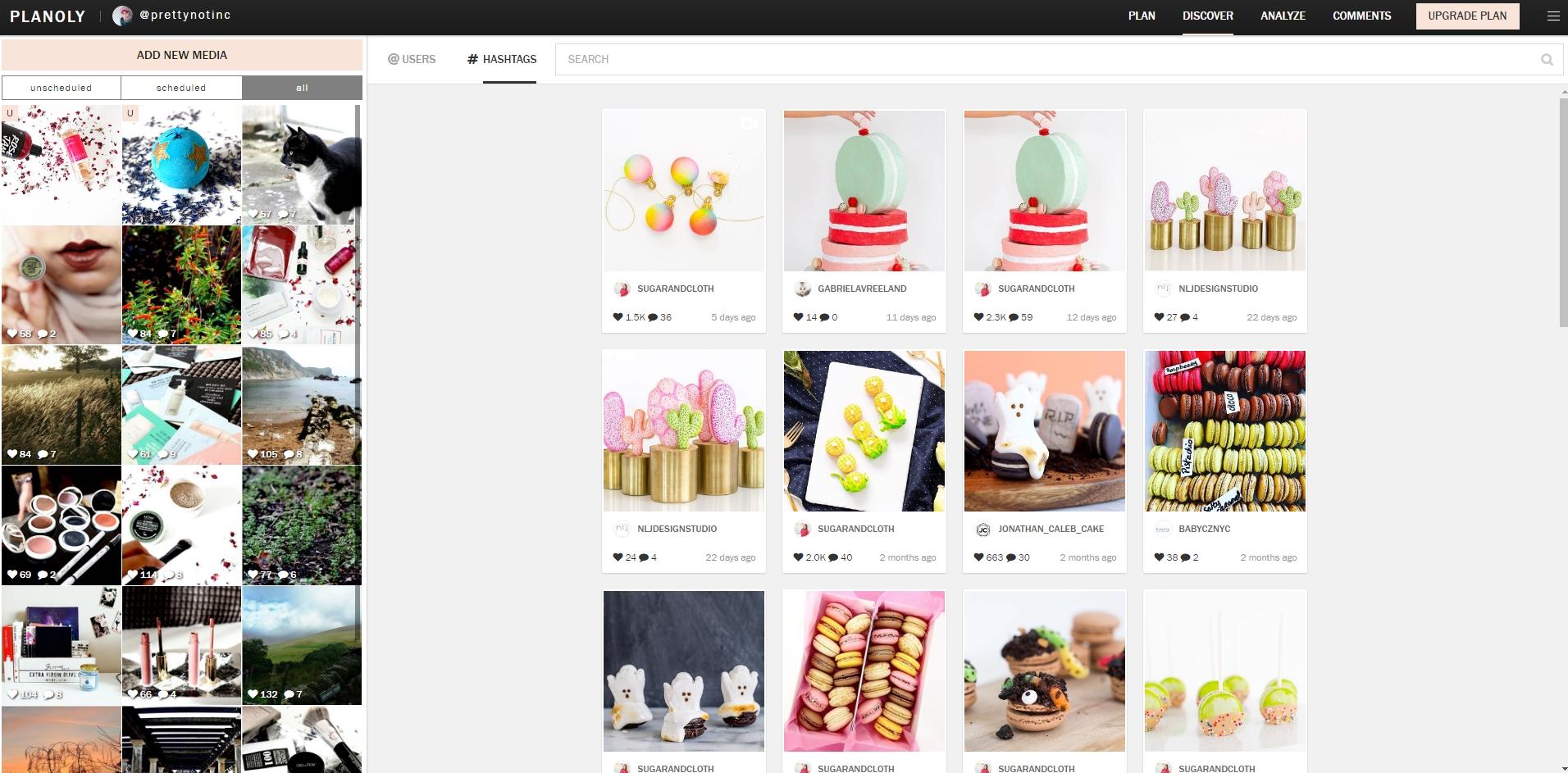 3 Brilliant Instagram Resources - Planoly