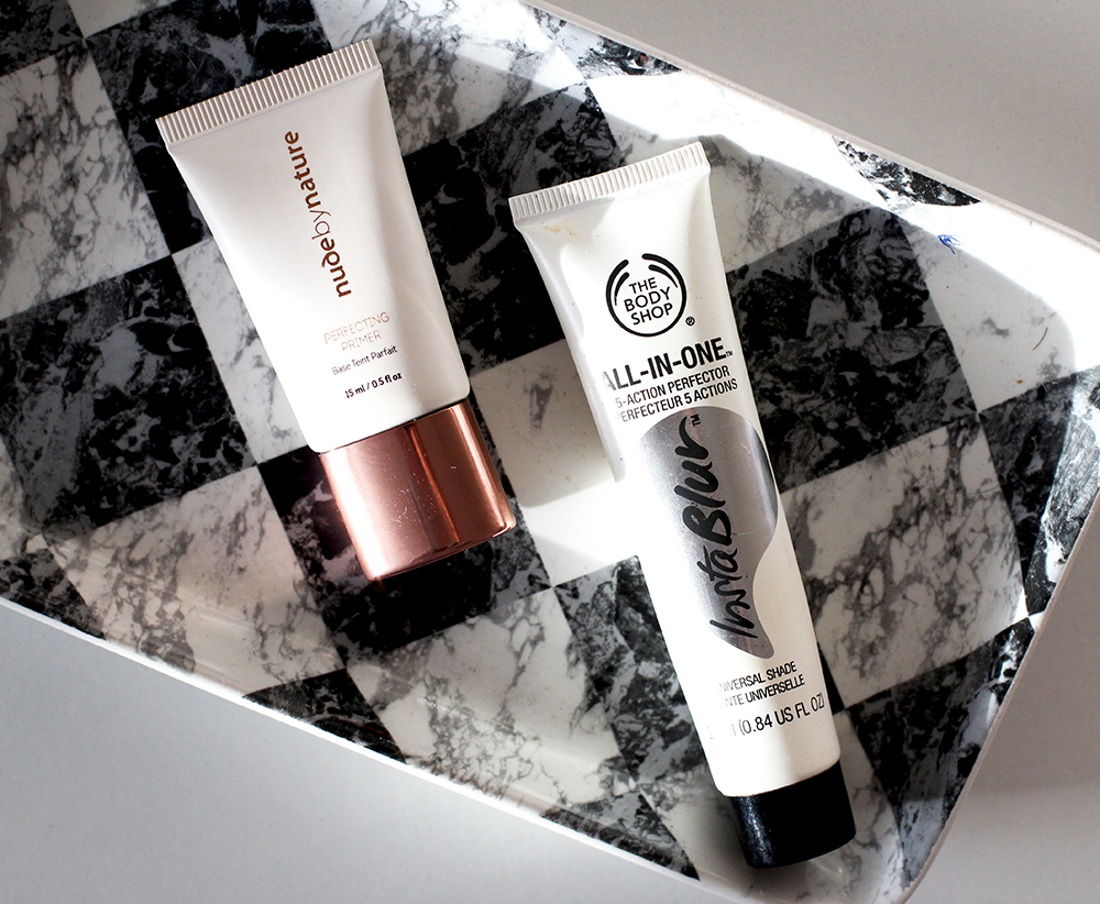 3 Ways To Prep Your Makeup Base primers