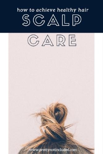 how to achieve healthy hair scalp care briogeo
