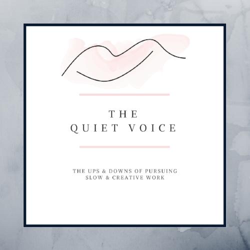 The Quiet Voice Podcast