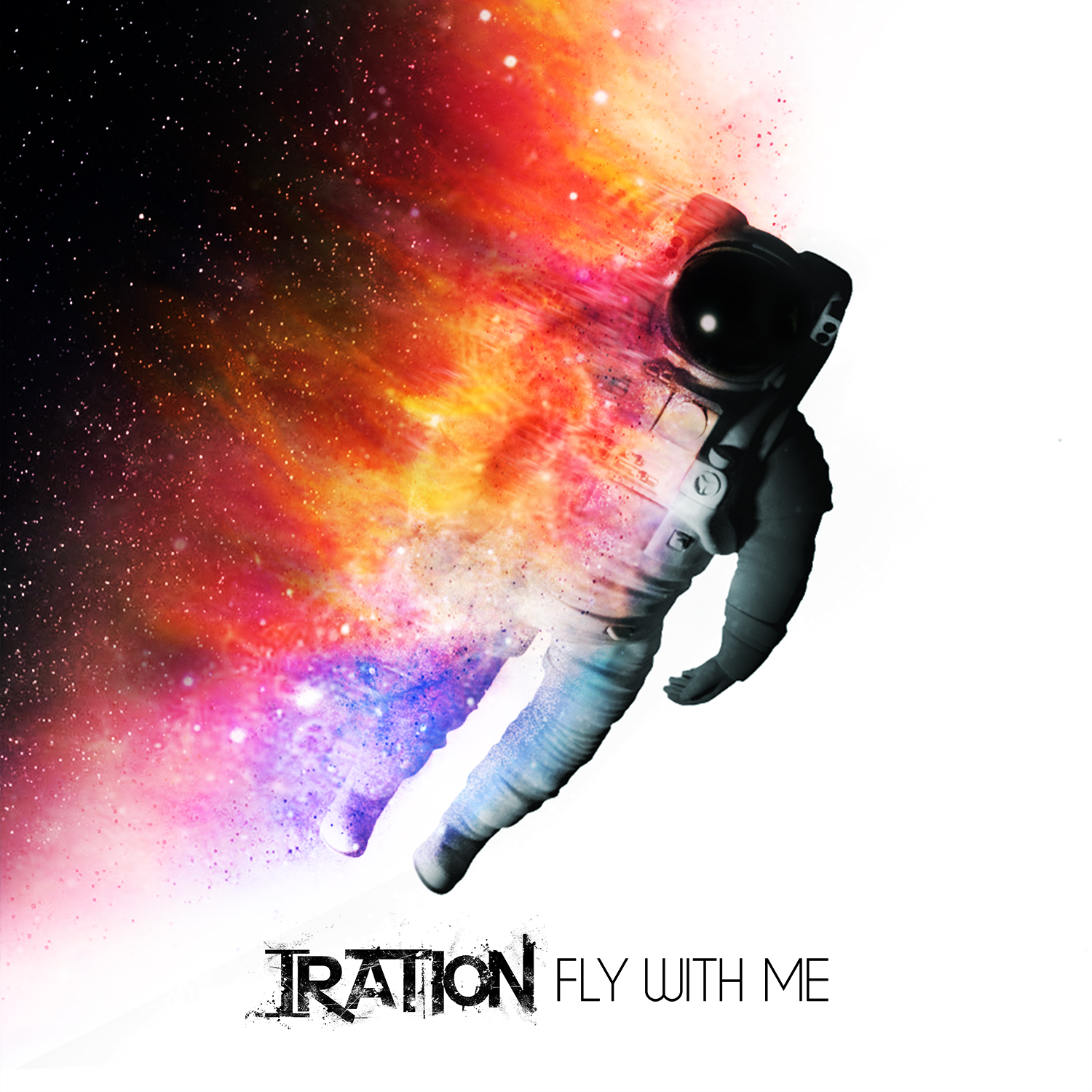 Fly With Me - single (2017)