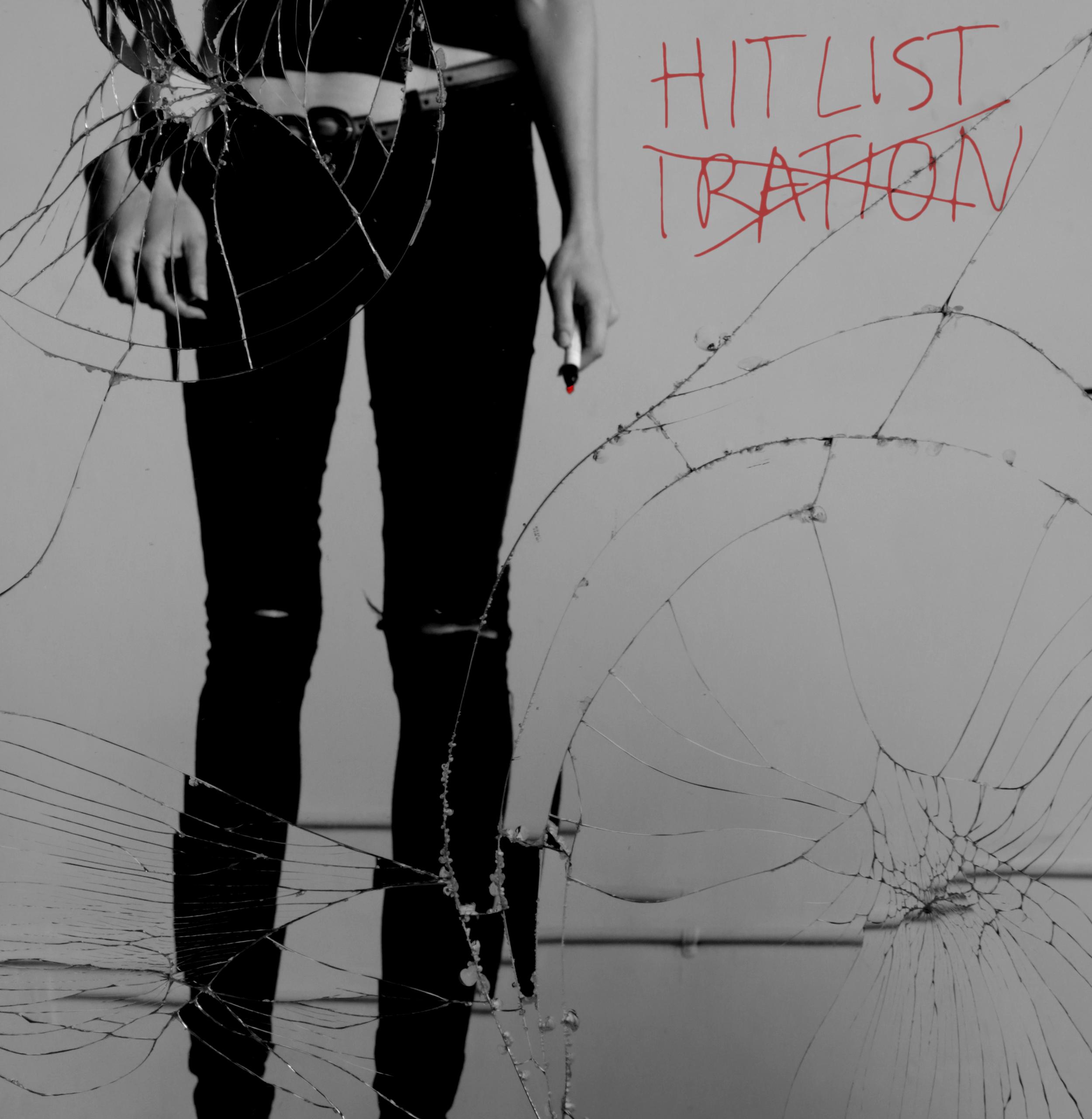 Hit List - single (2017)