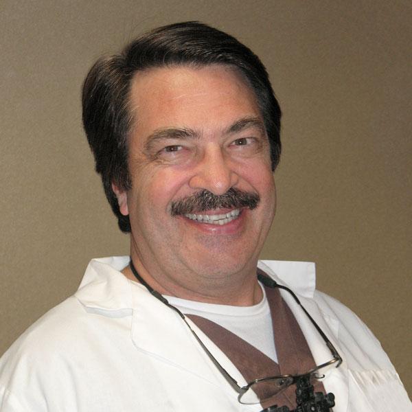 Dr. Duane Jones - Federal Way Dentist at Center for Advanced Dental Medicine