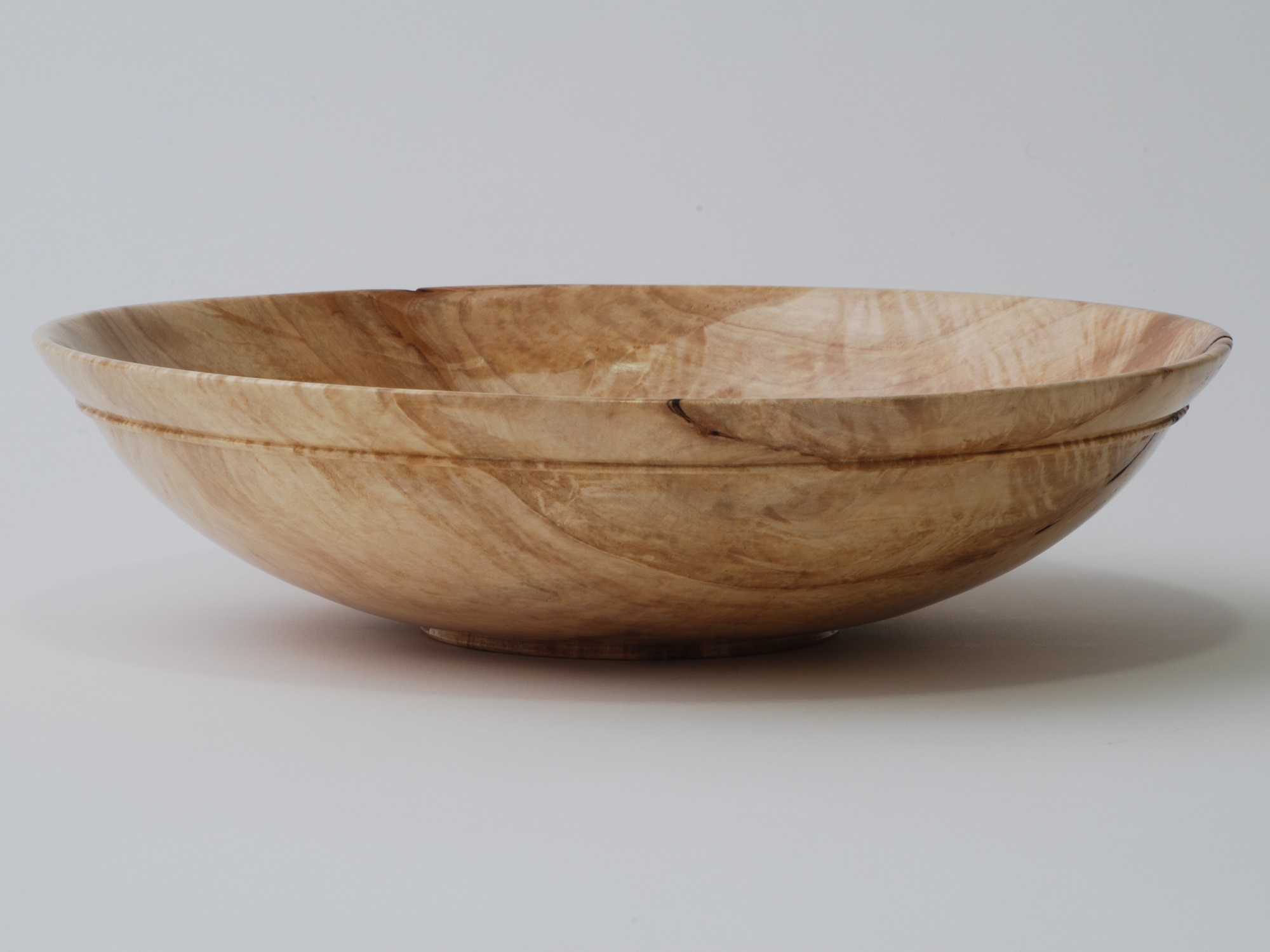 Maple Fruit Bowl