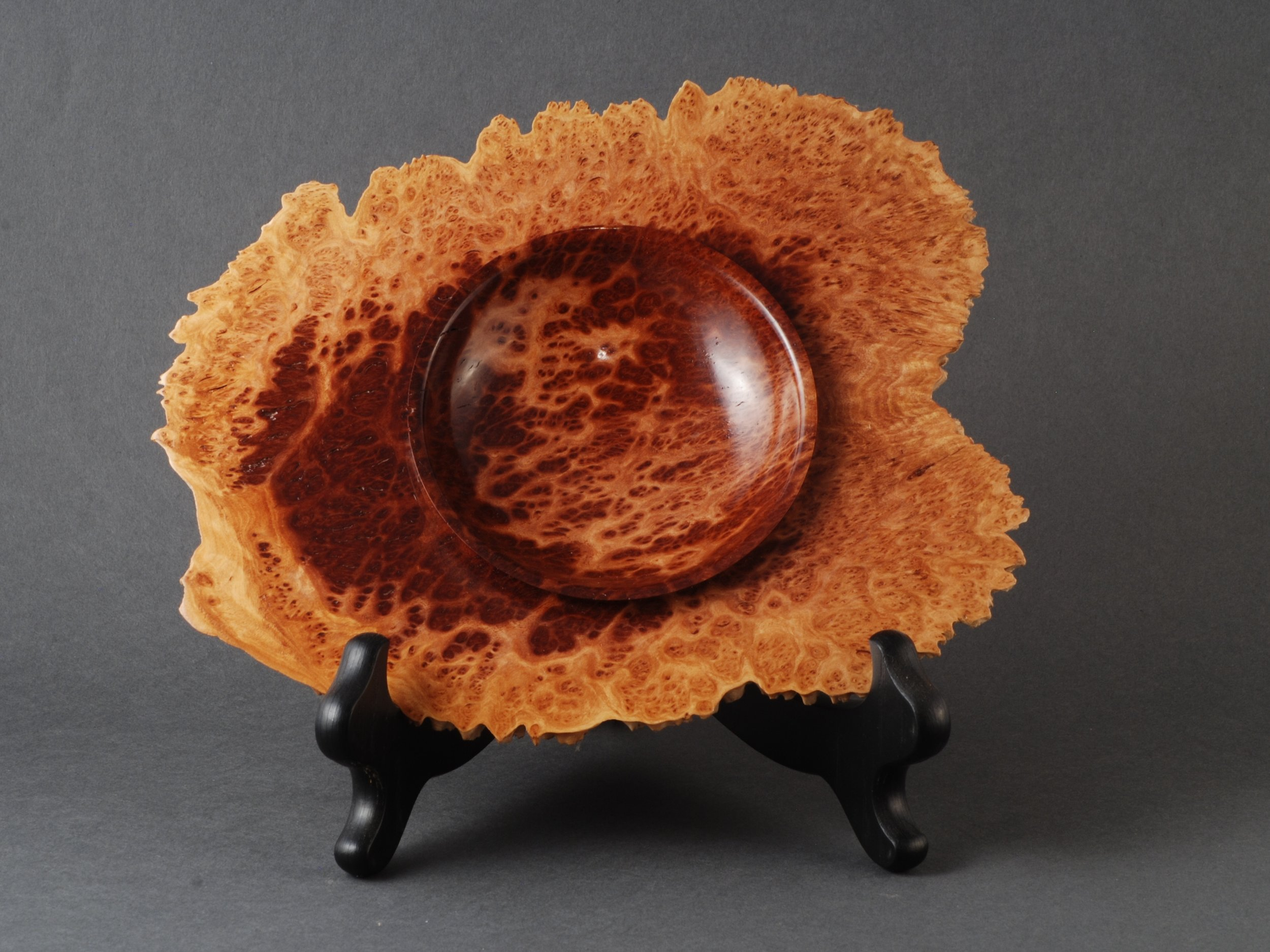 Red Mallee Captive Bowl