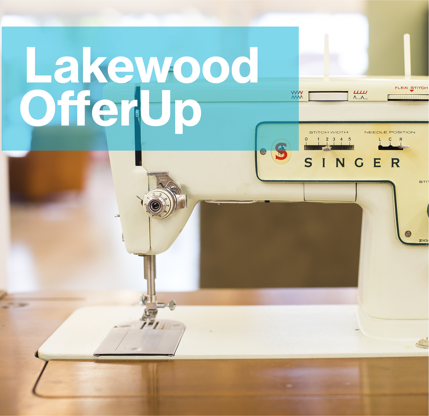Lakewood OfferUp
