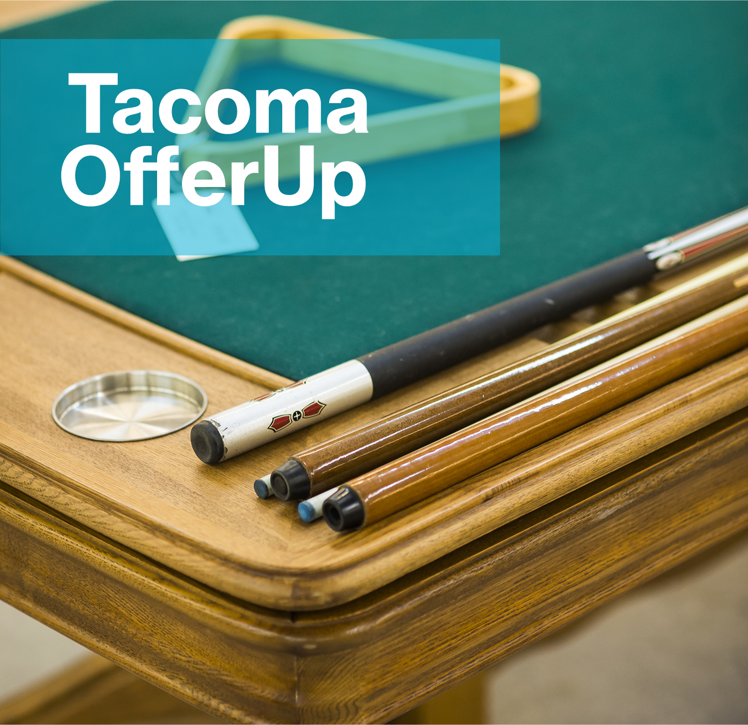 Tacoma OfferUp