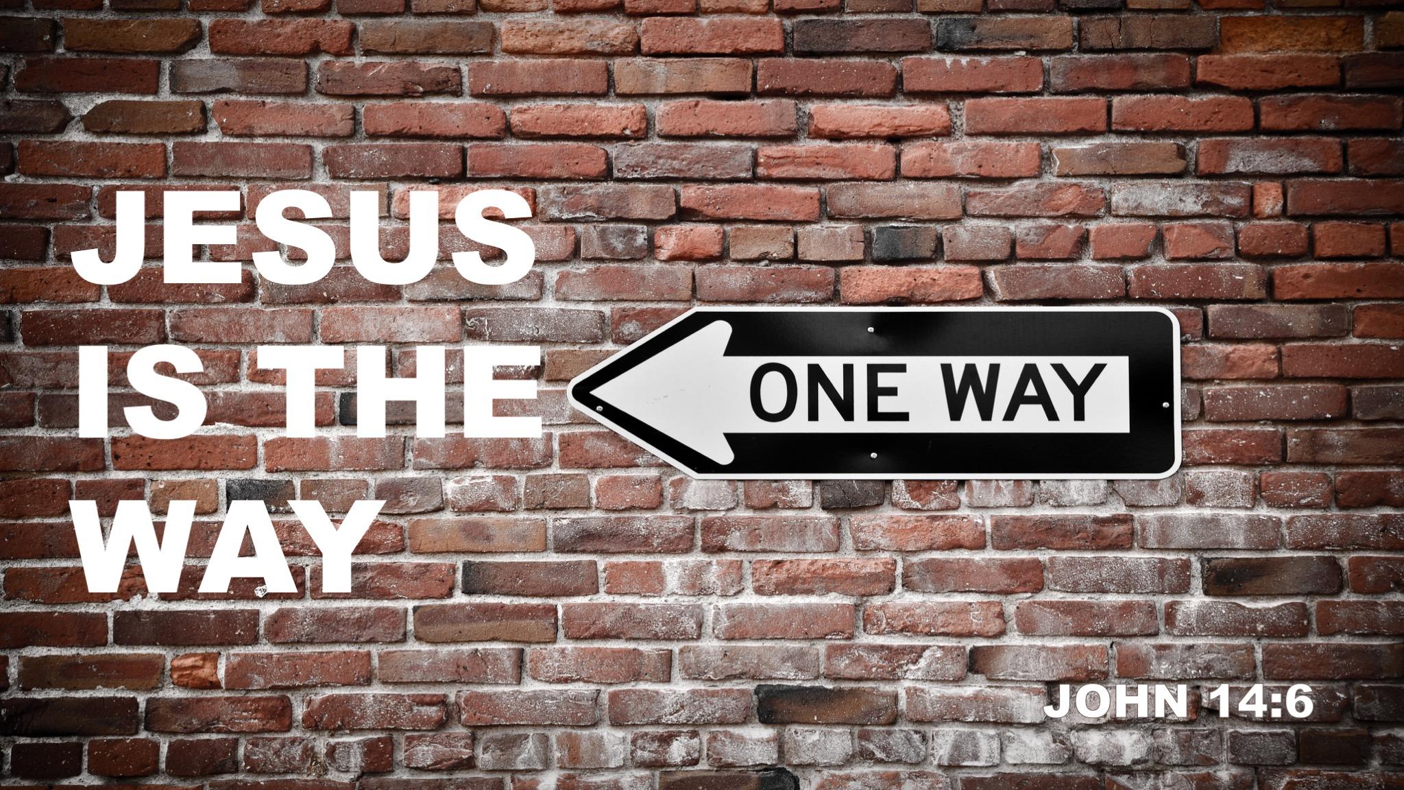 Jesus Is The Way - Sermon Slide.jpg