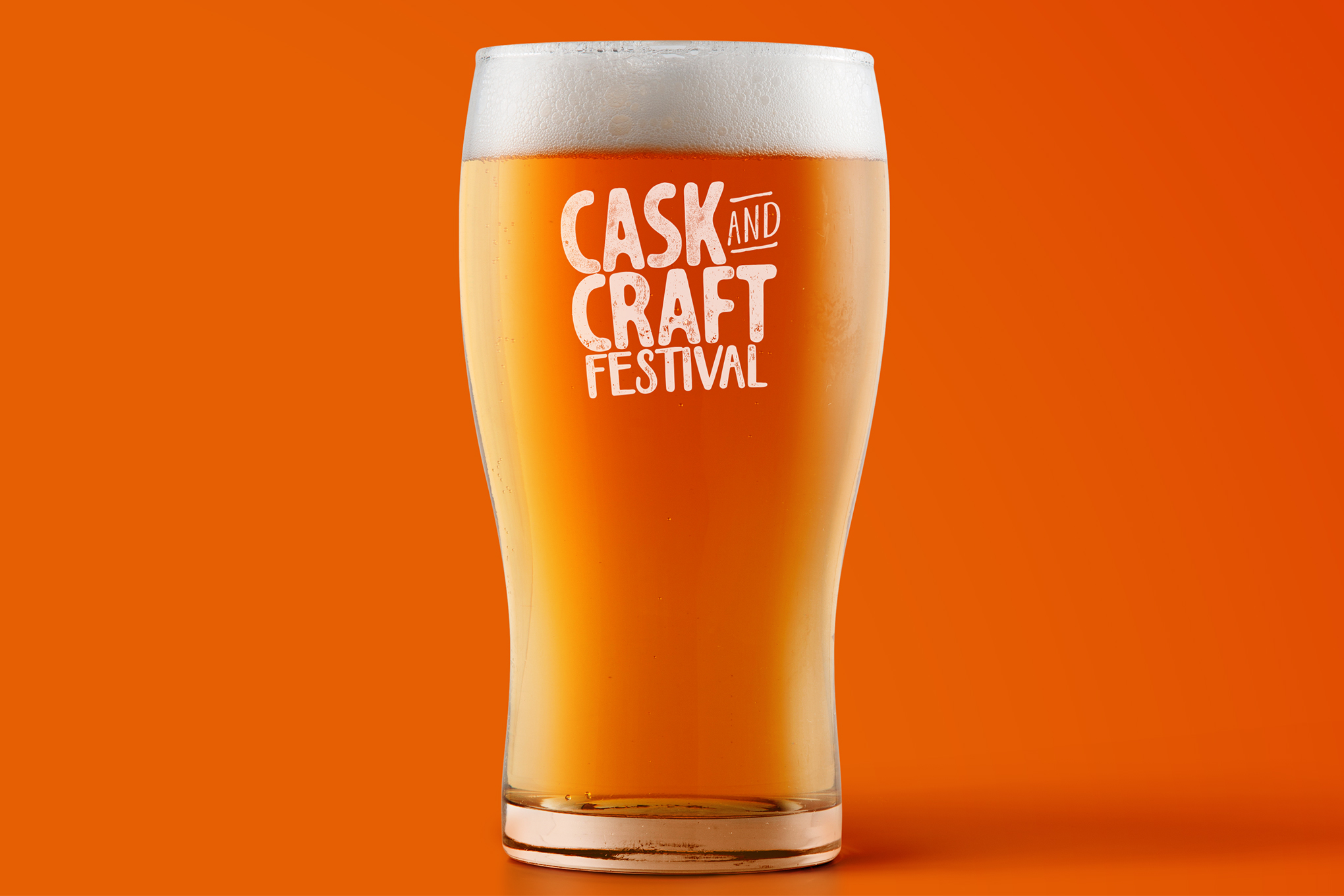 Golden Oak Inns Cask Ale Festival