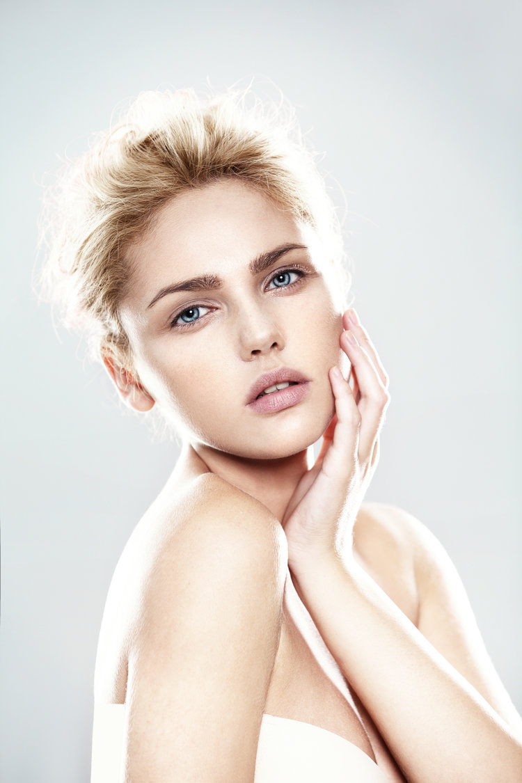 Our signature treatment is the nonsurgical facelift by Mila Morgan, the leading expert in Medical Microcurrent Therapy