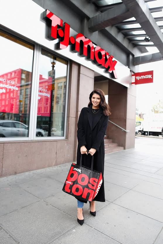 """""""BOSTON, MA - MAY 04: Katherine Schwarzenegger attends T.J.Maxx Kicks Off the """"Road to Real,"""" a Nationwide Tour to Share Inspiration From Women Across the Country on May 4, 2016 in Boston, Massachusetts. (Photo by Scott Eisen/Getty Images for T.J. Maxx)"""""""