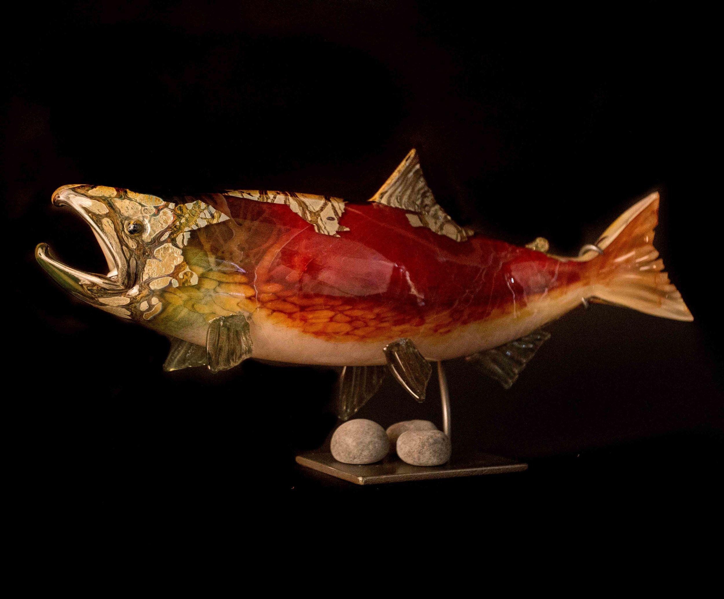 Nichols Art Glass, Columbia Gorge Art_.jpg