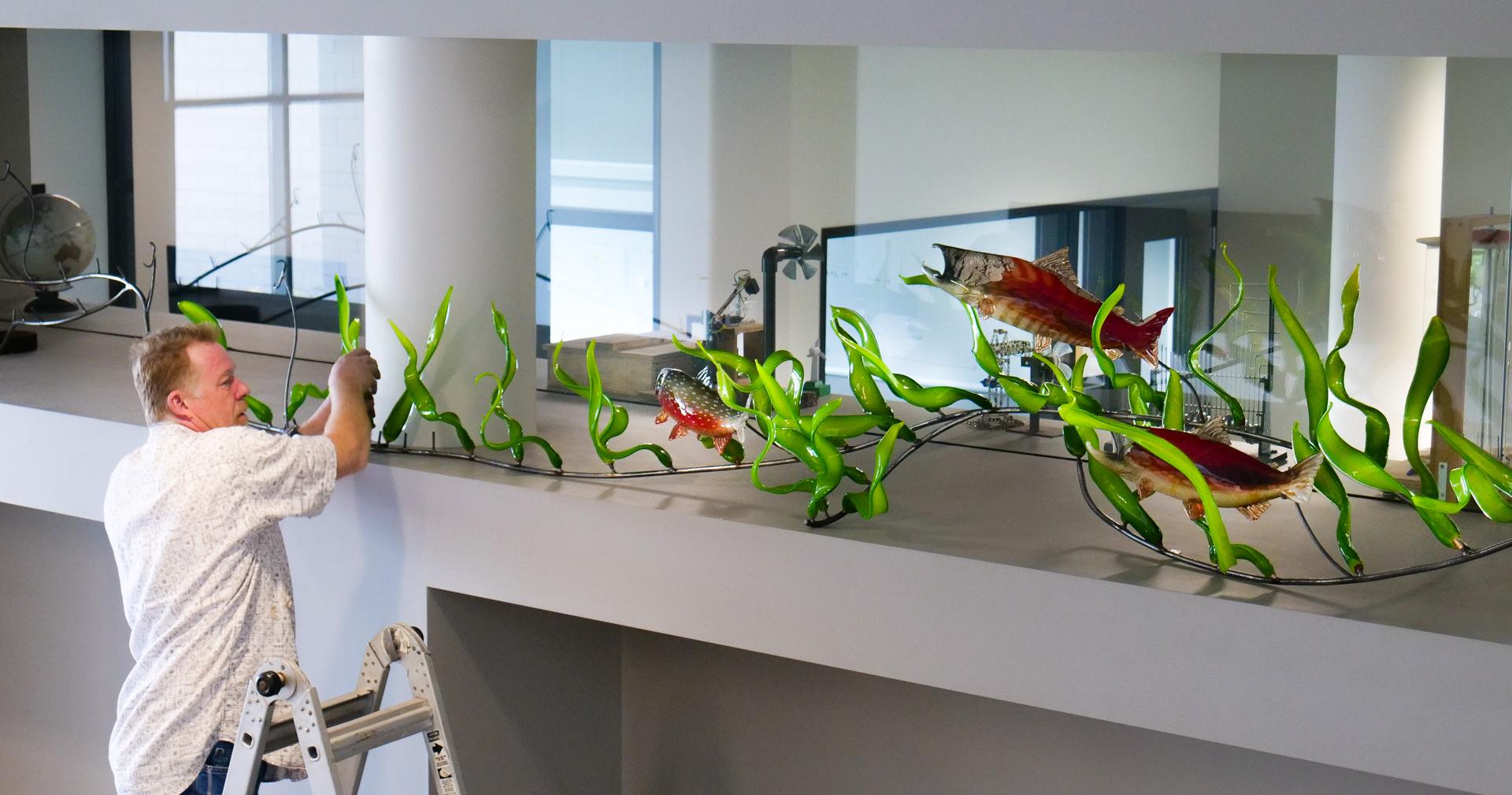 Nichols Art Glass College Instillation -1.jpg