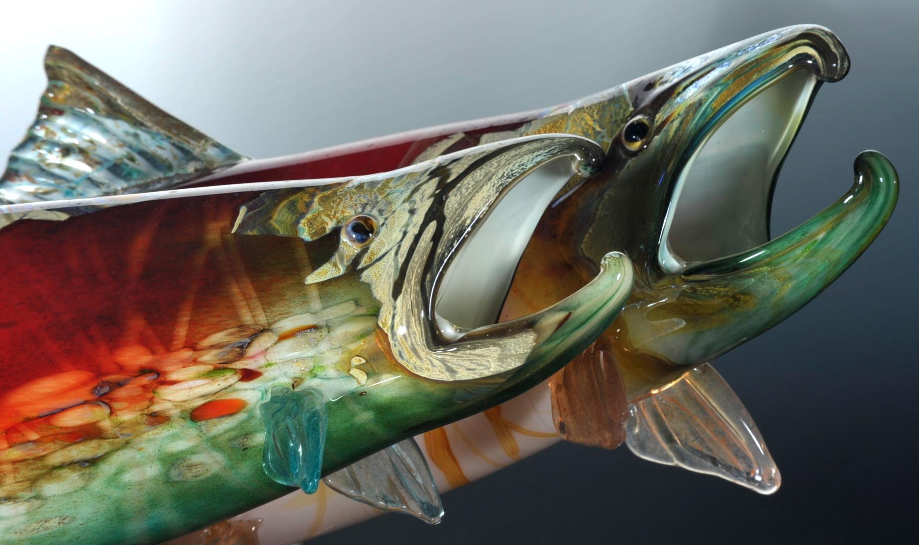 Fish Art -