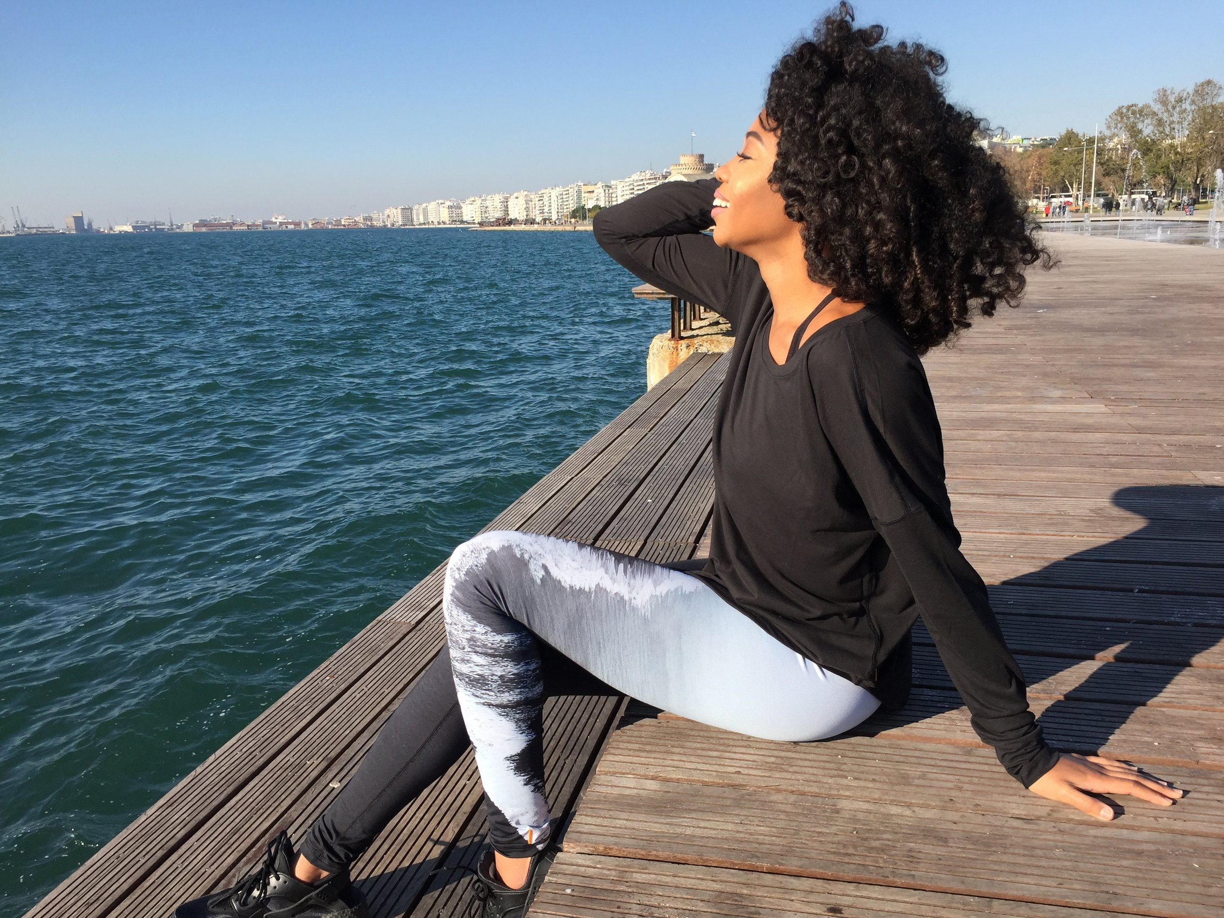 Basketball Wives Overseas Basketball Wife 201 Just Being Britt Lifestyle Fitness Blog