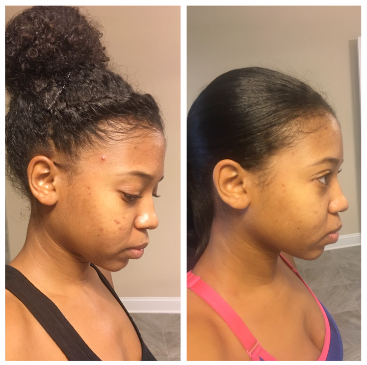 Just Being Britt Skin Care Routine Clearer Skin in 30 Days Fitness Lifestyle Blog