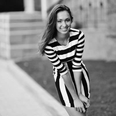 Alina Blouser - Active K Digital