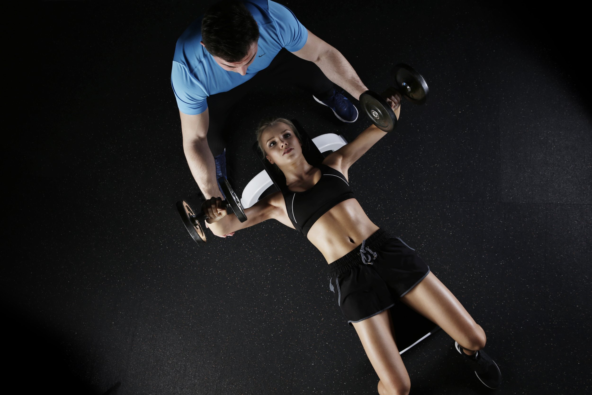 Free Coaching - Active K