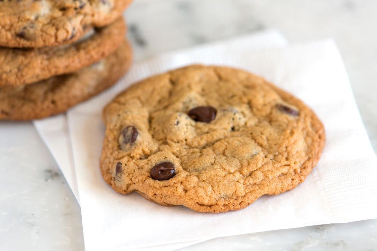 Keto chocolate chip cookie recipe - Active K