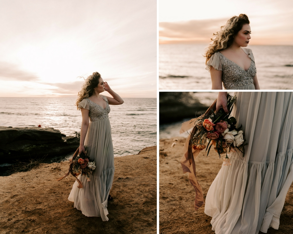 San Diego Sunset Cliffs Elopement Wedding Beach.jpg