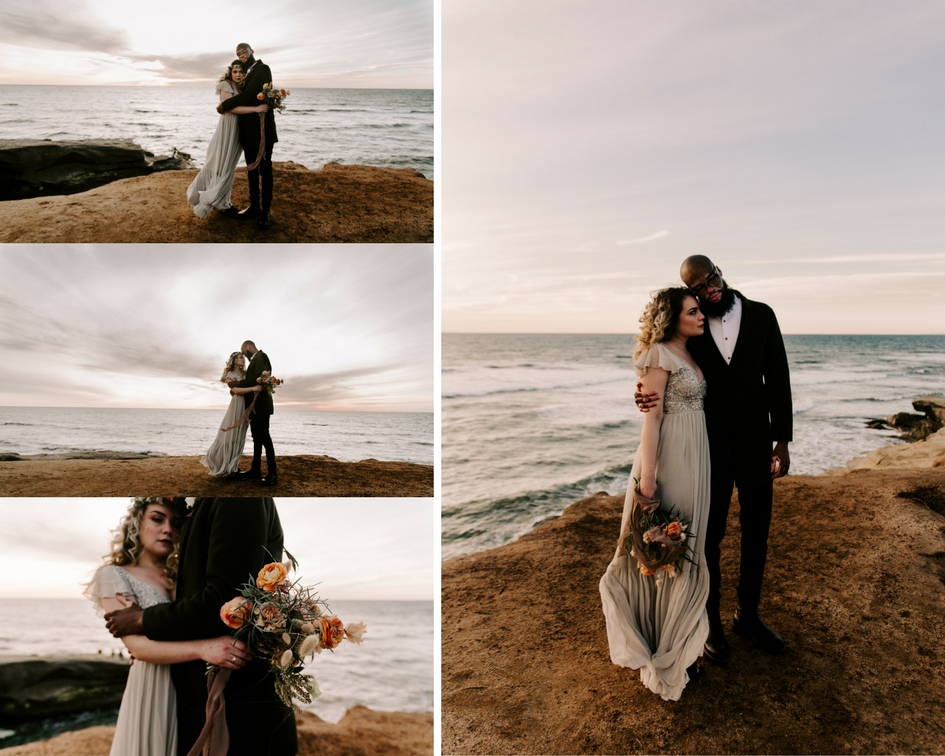 San Diego Elopement Wedding Sunset Cliffs-2.jpg