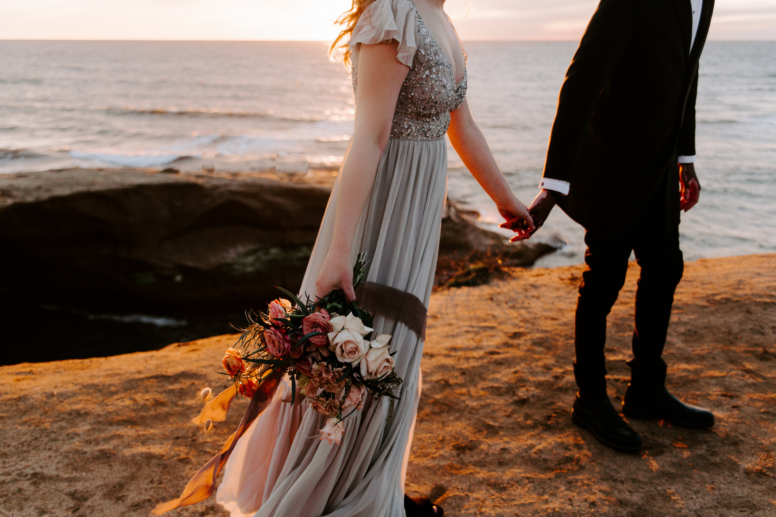 San Diego Wedding Elopement Sunset Cliffs-56.jpg