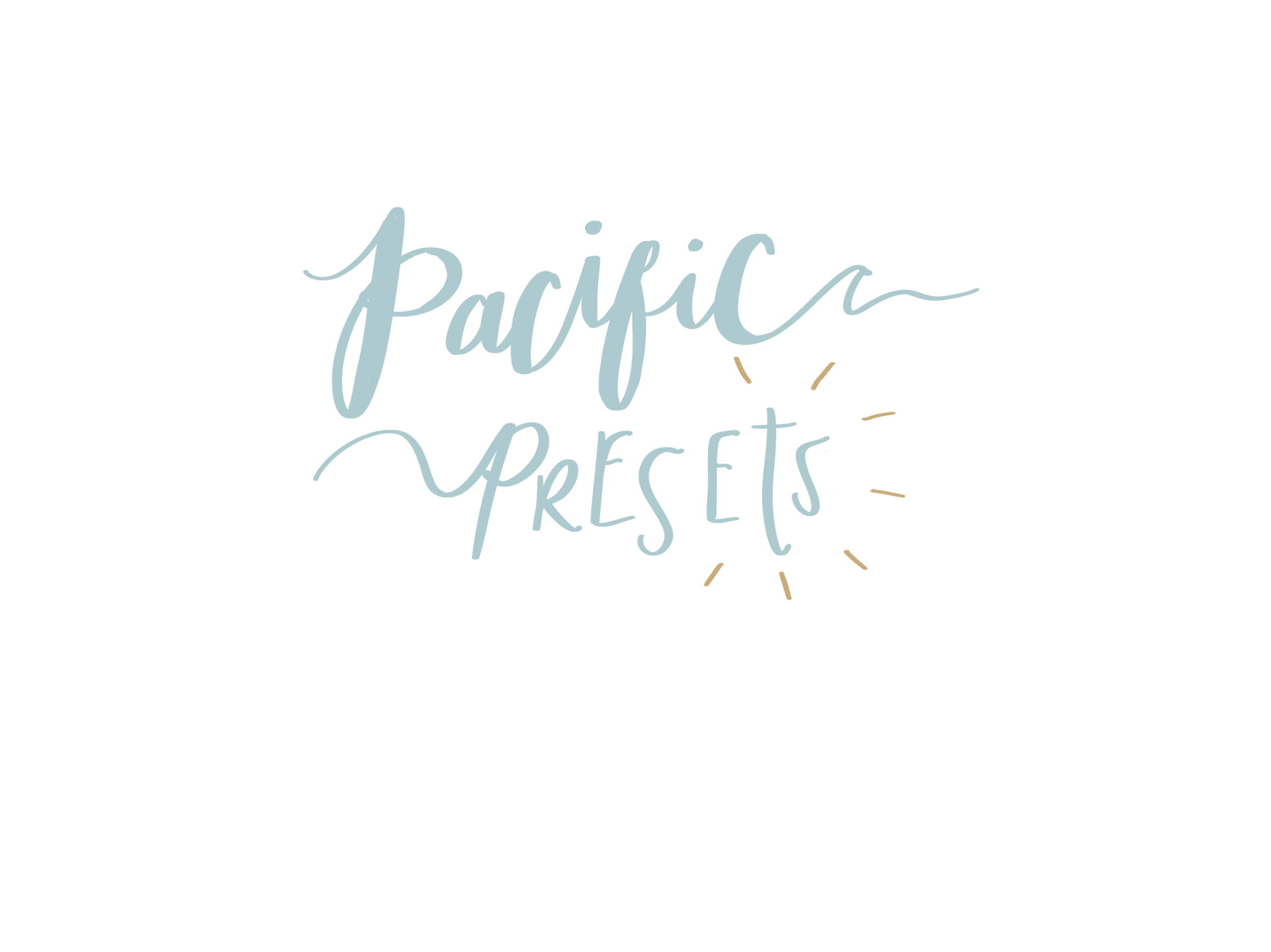Pacific Presets
